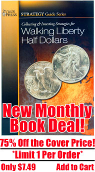 Monthly Book Special