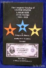 U.S. Large Size Star Notes 1910-1929 - Murray 3rd Ed.