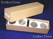 Single Row Storage Box & 100 2x2 Holders LARGE DOLLARS