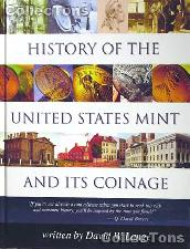 History of the United States Mint & Its Coinage - Lange