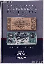 Collecting Confederate Paper Money Field Guide - Fricke