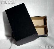 "Heavy Duty 10"" Double Row Box for Slab Coin Holders"