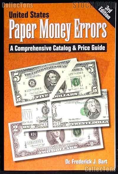 foreign paper money price guide