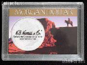 Morgan Dollar Holder 2x3 by Harris