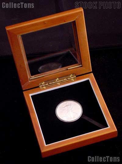 Silver Eagle Coin Holder American Eagle Silver Dollar