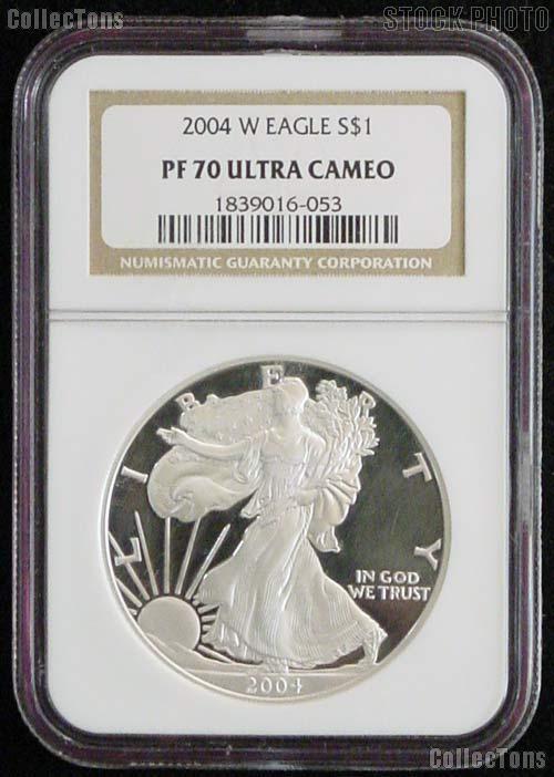 American Eagle Silver Dollar Book American Eagle Silver