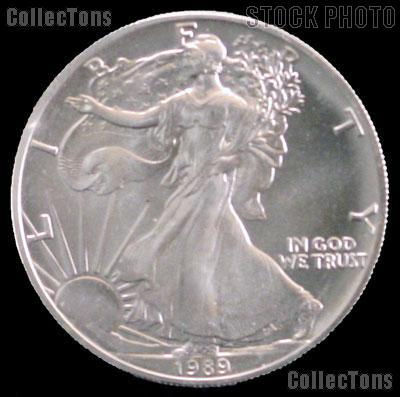 2012 American Eagle Silver Dollar American Eagle Silver
