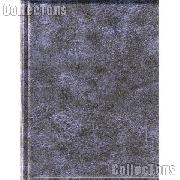Trading Card Album 9-Pocket Pages Blue by BCW Combo Folder