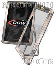 Sports Card Holder w/ Stand by BCW 1 Screw Card Holder w/ Stand 20 Point