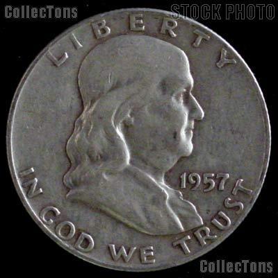 Find 1957 Silver Certificate U00241 Bill