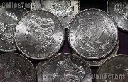 1878-S Morgan Silver Dollars - AU+ Condition
