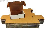 Trading Card Storage Box by BCW 400 Count Cardboard Storage Box