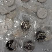 1960 Proof Jefferson Nickels - Mint Cello Sealed