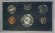 1970 PROOF SET * ORIGINAL * 5 Coin U.S. Mint Proof Set